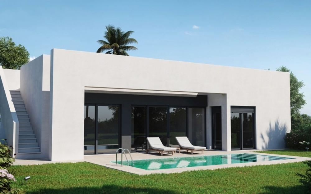 alhama alicante villa foto 3669765