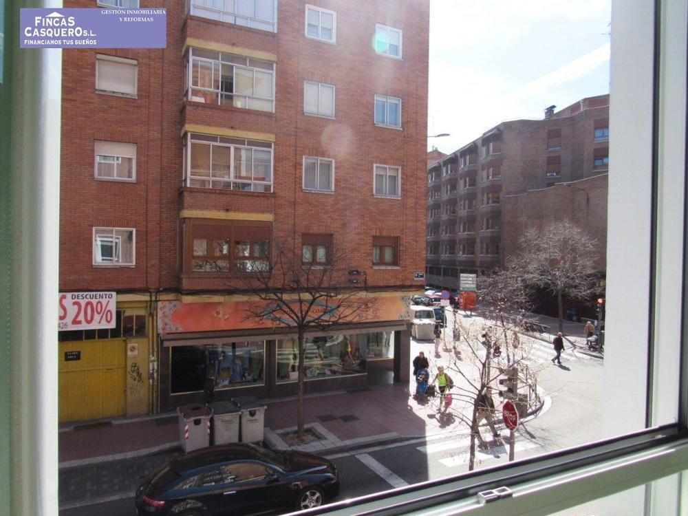 san pedro regalado y barrio espana valladolid appartement foto 3674895