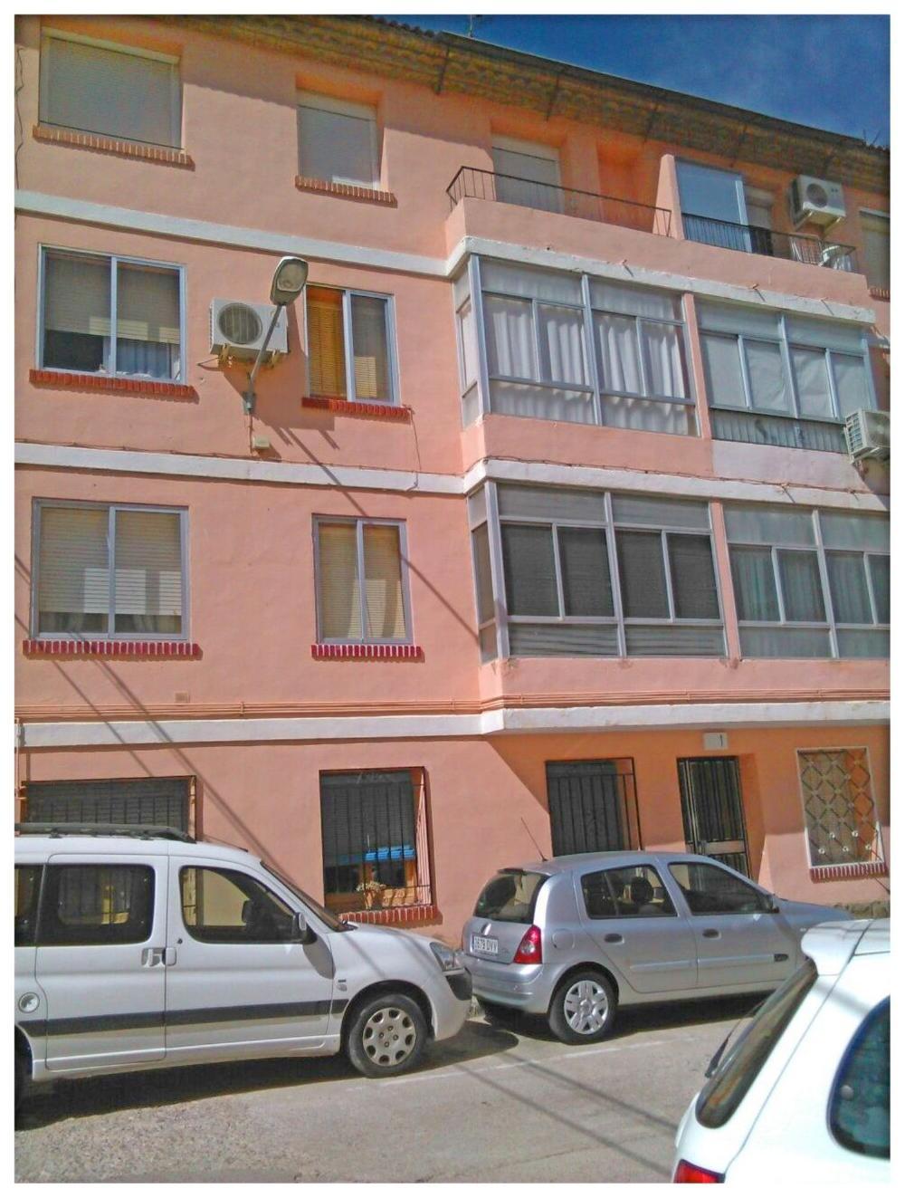 alcañiz teruel lägenhet foto 3671803