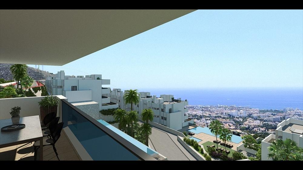 benalmádena málaga lägenhet foto 3657094