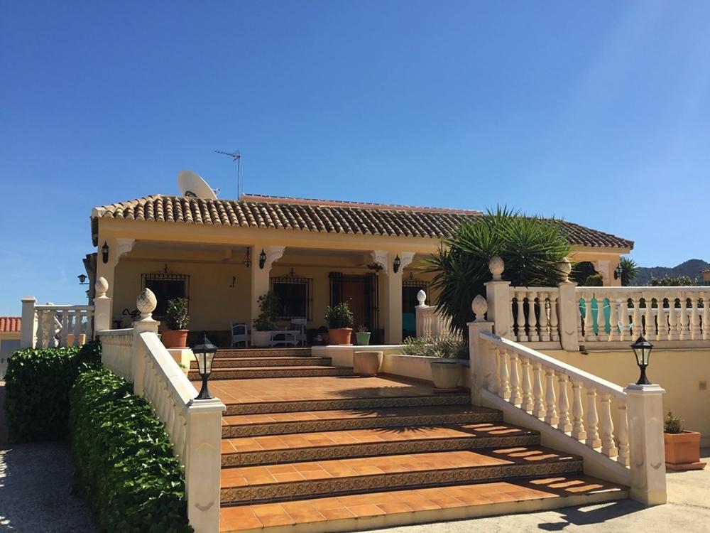xàtiva valencia villa foto 3652593