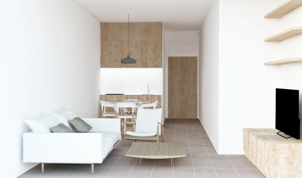 sitges barcelona lägenhet foto 3675021