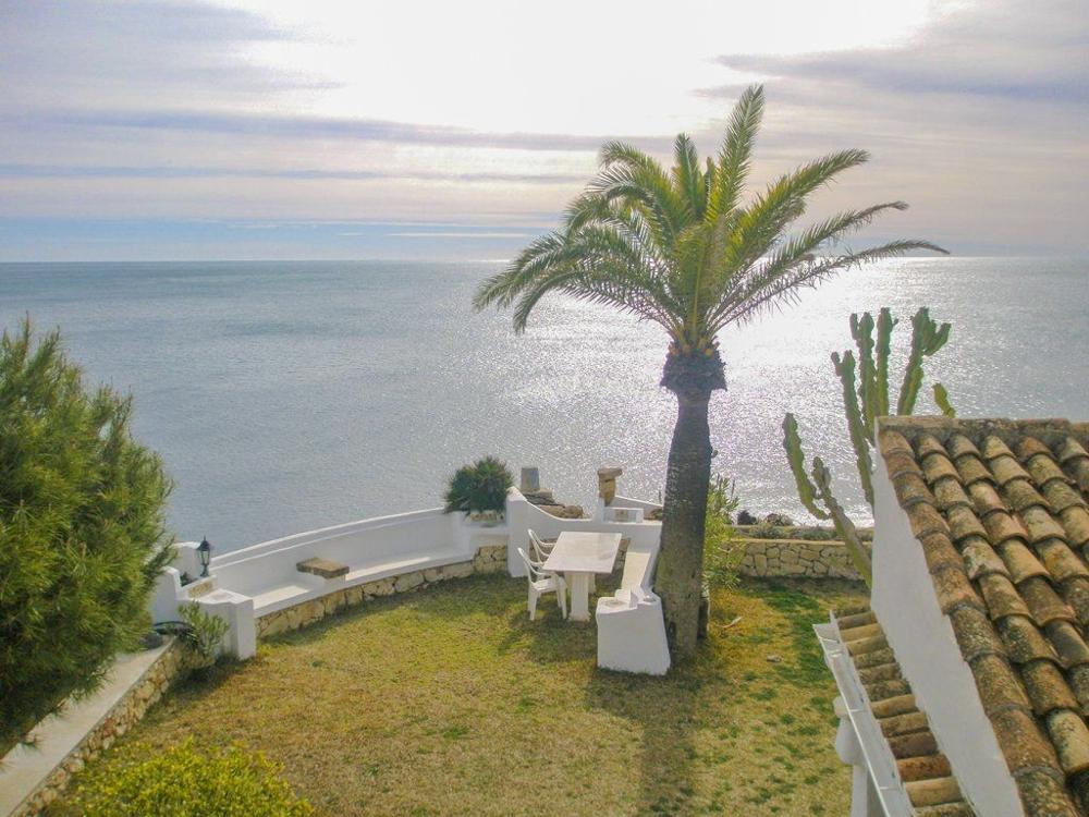 moraira alicante villa foto 3675056