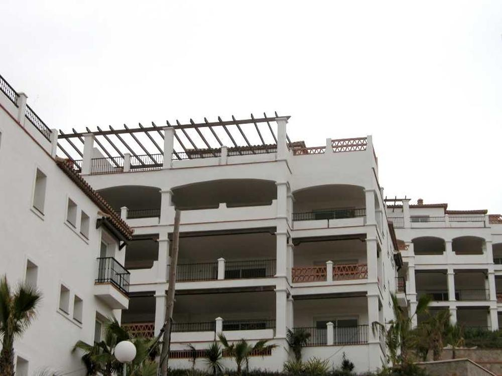 calahonda granada Wohnung foto 3679779