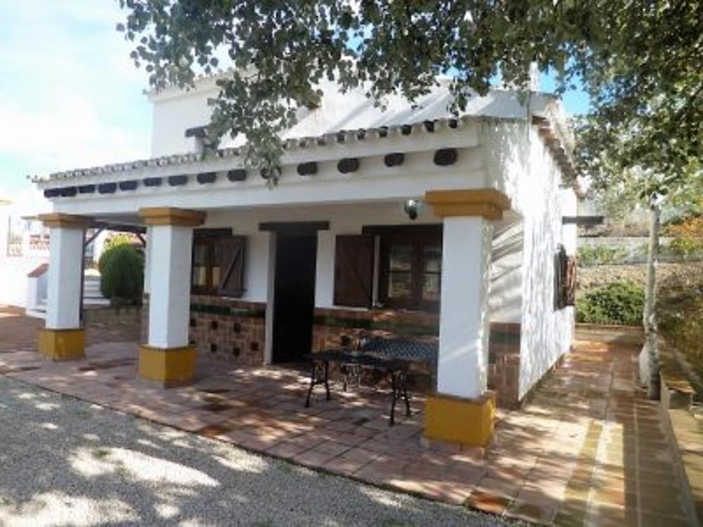algámitas seville country house foto 3645844