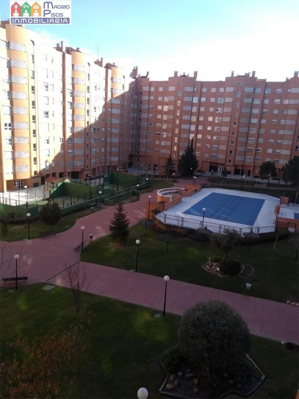 carabanchel-vista alegre madrid piso foto 3685659