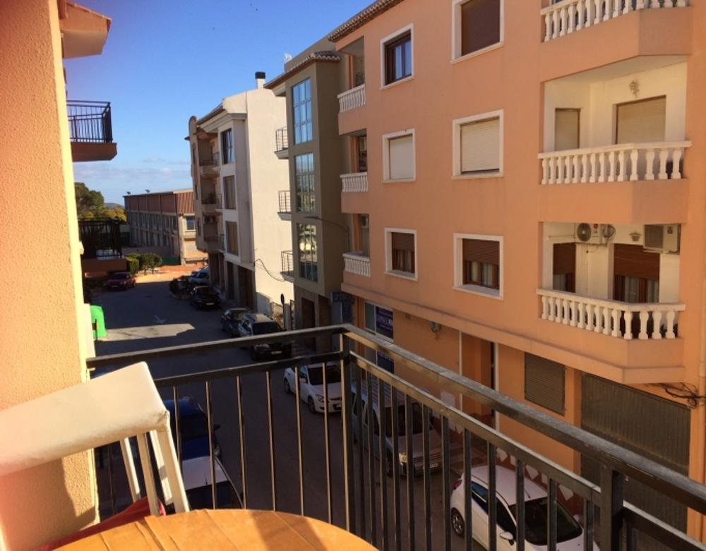 teulada alicante lägenhet foto 3644642