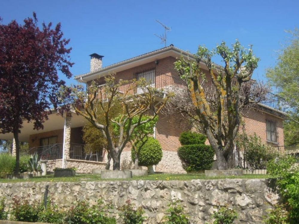 girón valladolid villa foto 3676590