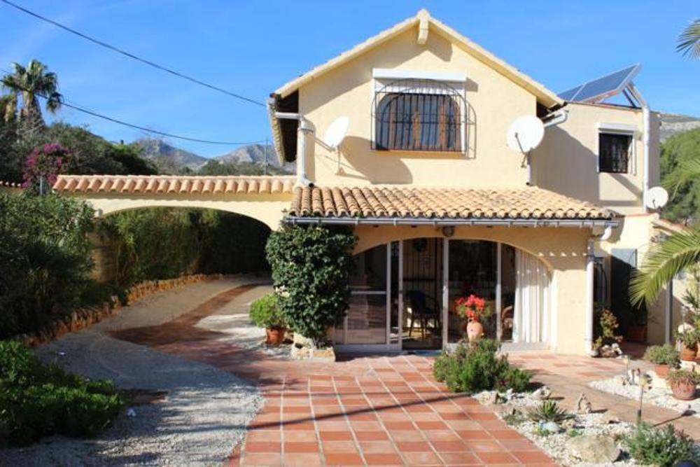 lliber alicante villa foto 3656465