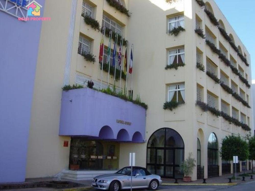 sotogrande cádiz lägenhet foto 3670058