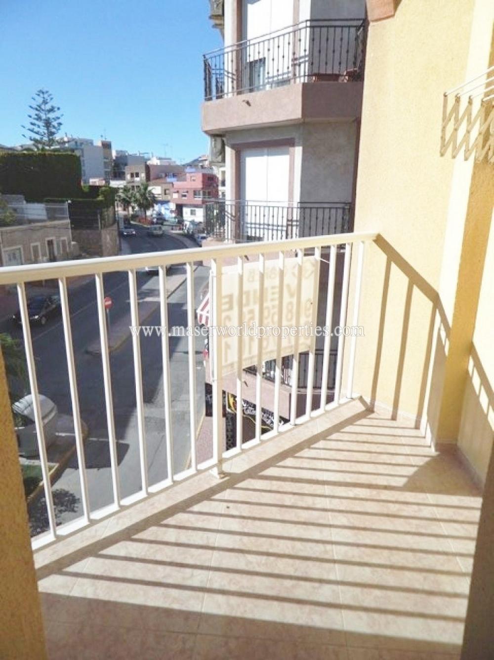puerto de mazarrón murcia appartement foto 3676459