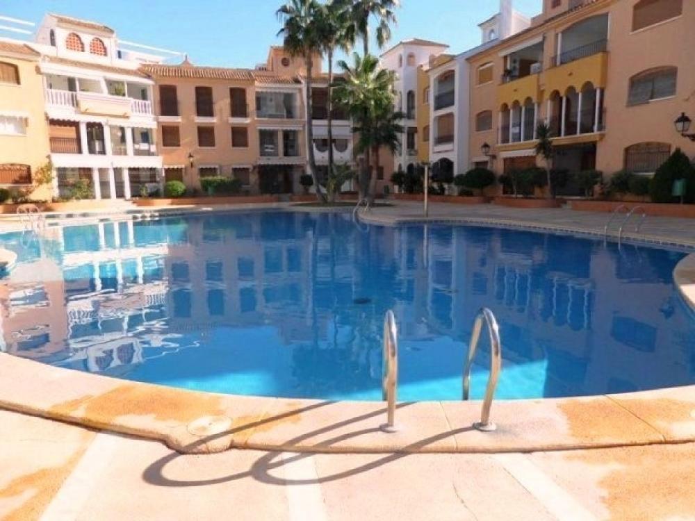 puerto de mazarrón murcia appartement foto 3676461