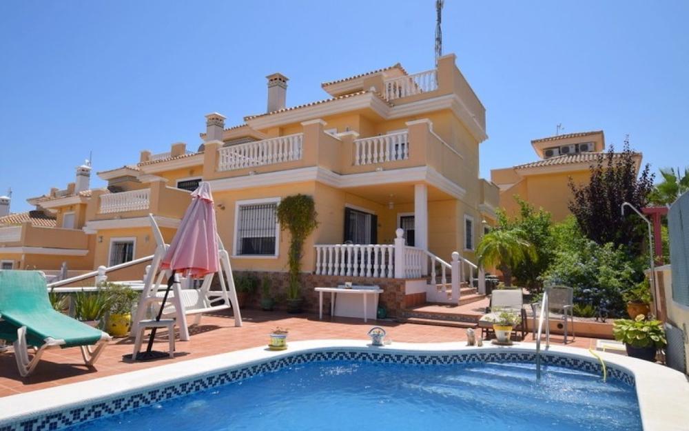 villamartín alicante villa foto 3662234