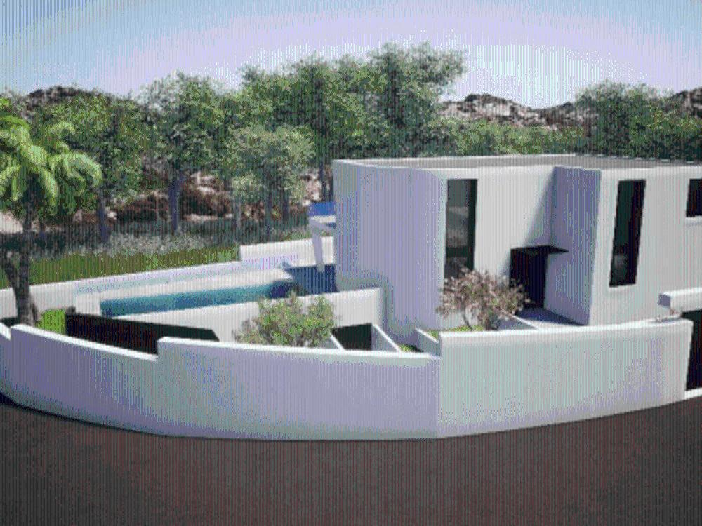 benissa alicante villa foto 3676505