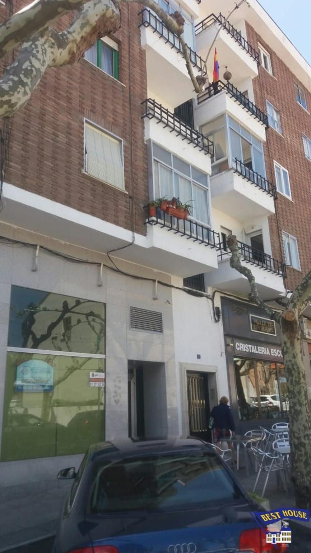 el escorial madrid lägenhet foto 3674219
