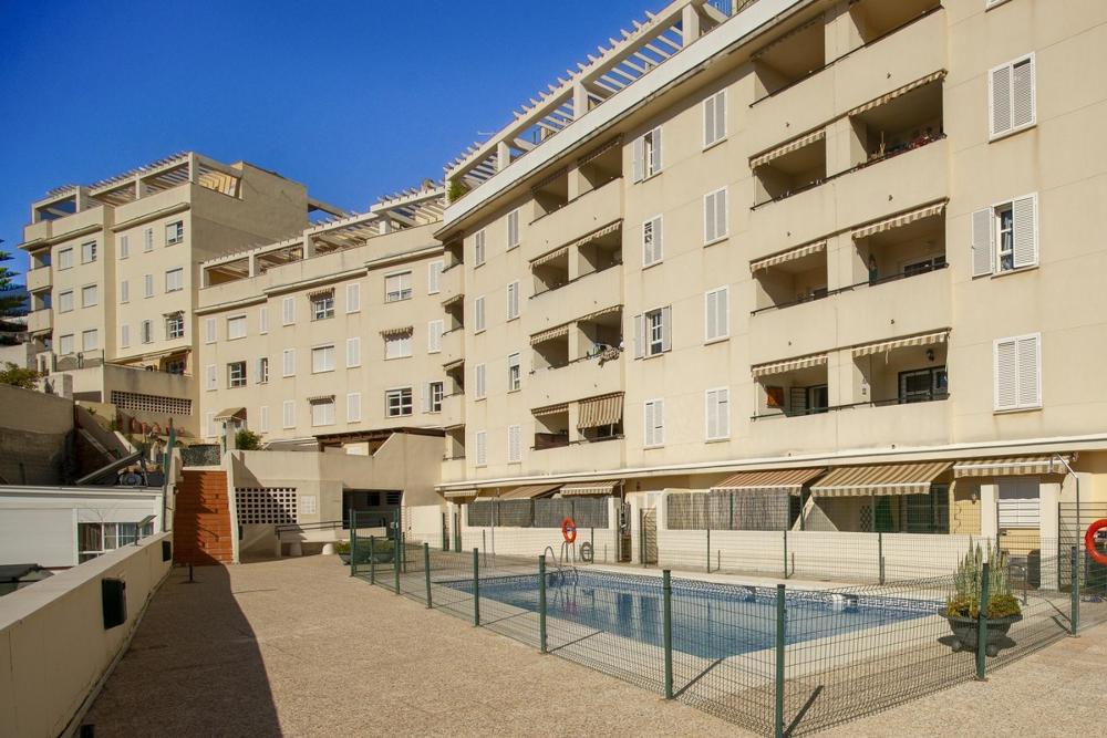 torremolinos málaga lägenhet foto 3646529