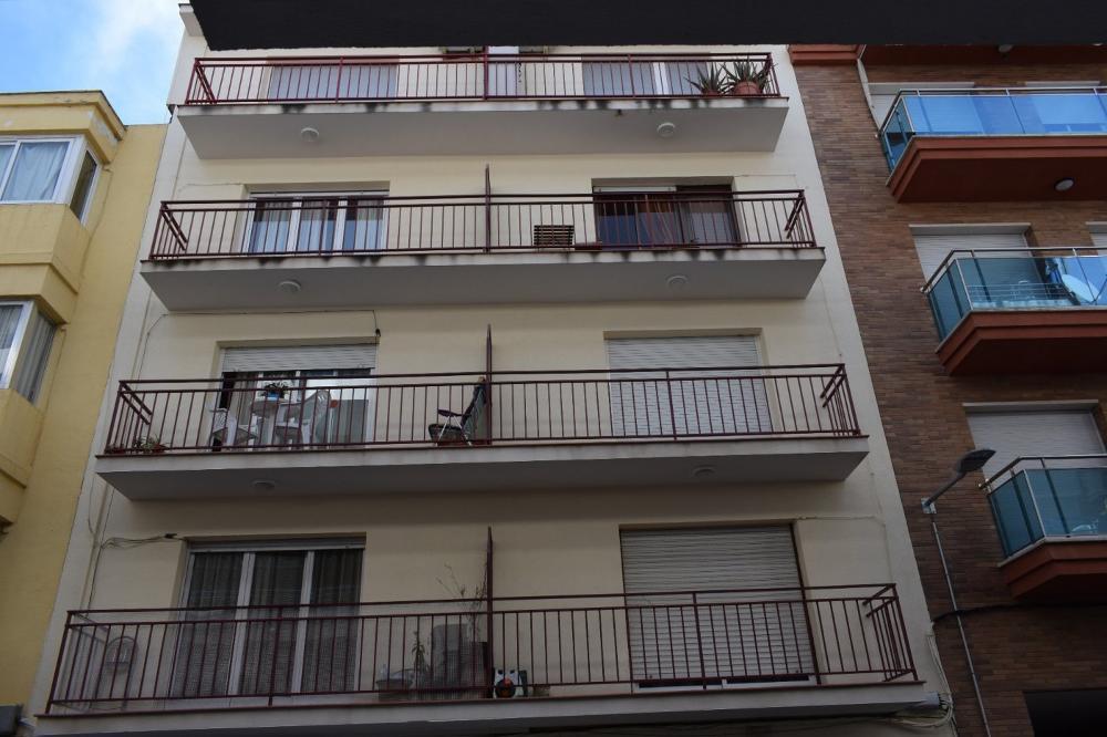 calafell tarragona lägenhet foto 3675382