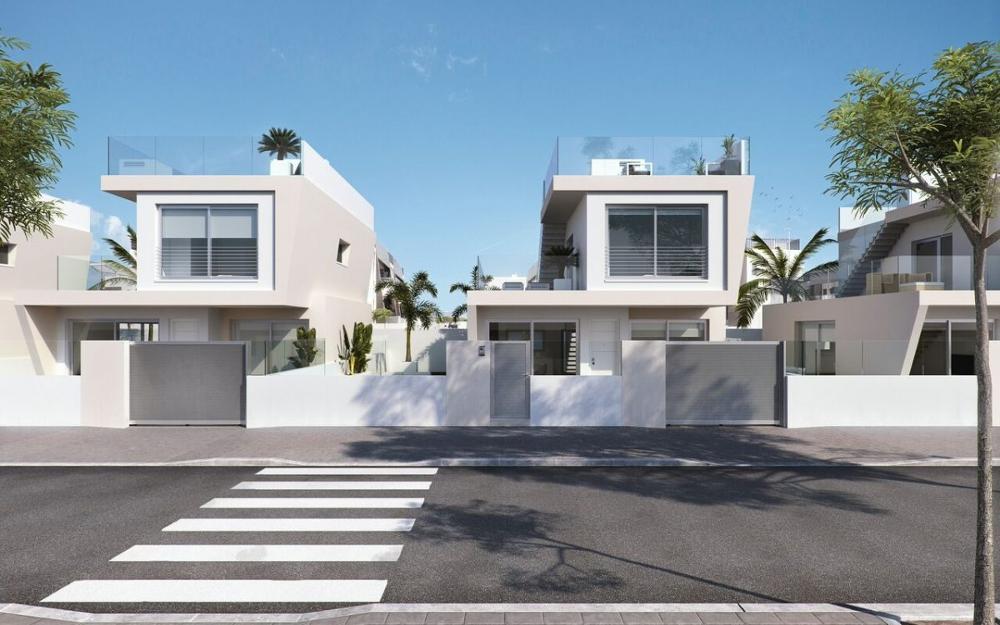 mil palmeras alicante villa foto 3662182