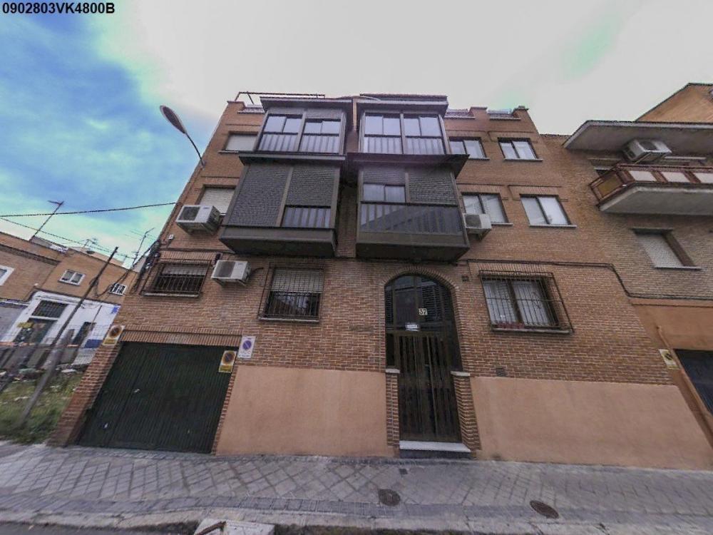 fuencarral-pilar madrid aparcamiento foto 3644171