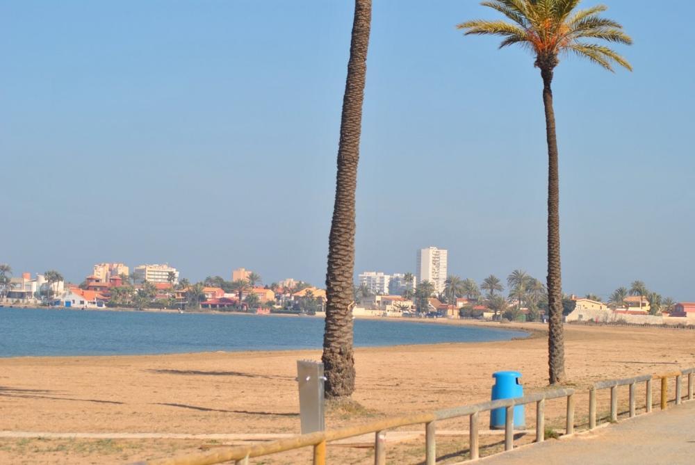 playa honda murcia lägenhet foto 3662635