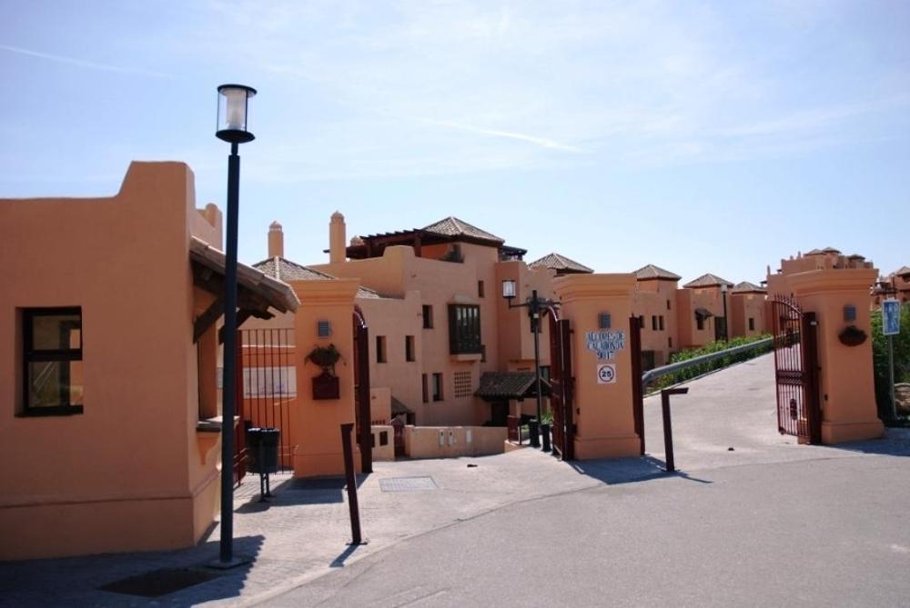calahonda granada Wohnung foto 3679694