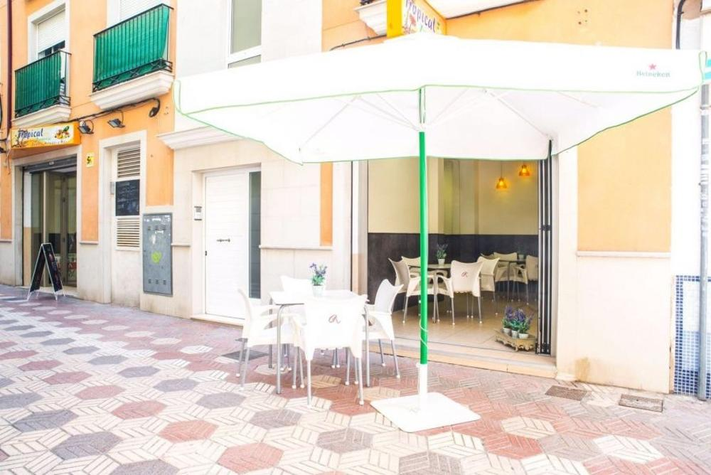 venecia valencia  butik foto 3675039