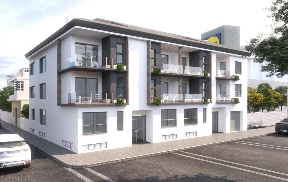 fuengirola málaga lägenhet foto 3657027