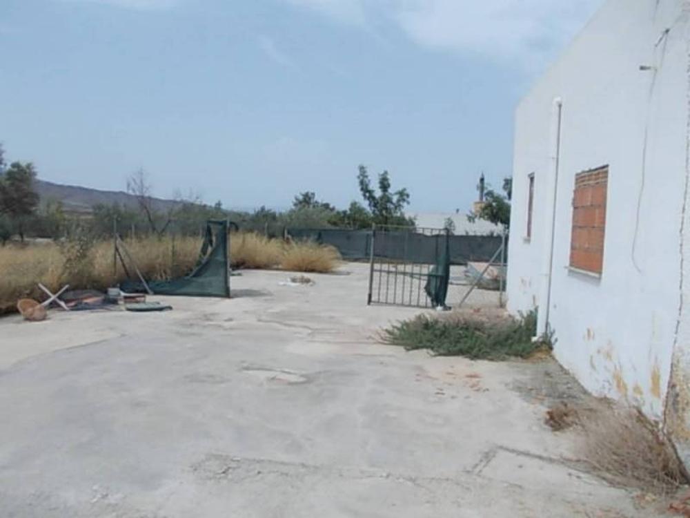 tabernas almería huis foto 3694117
