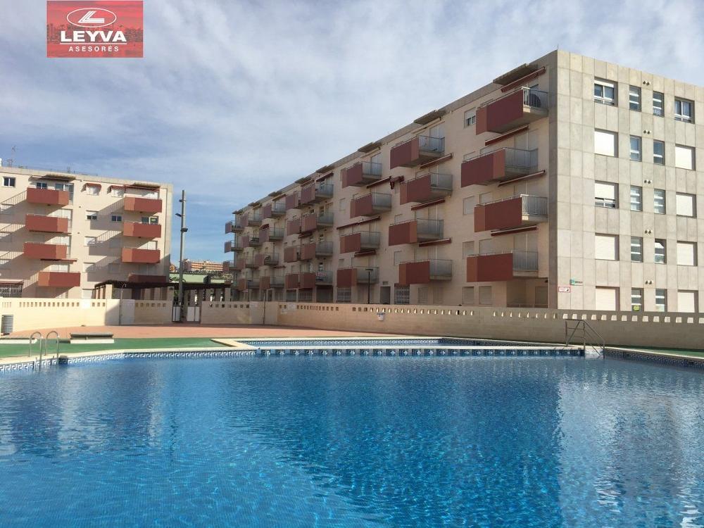 puerto de mazarrón murcia appartement foto 3666095