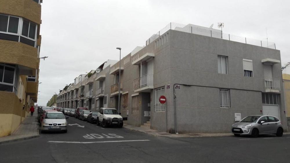 puerto del rosario fuerteventura apartment foto 3679874