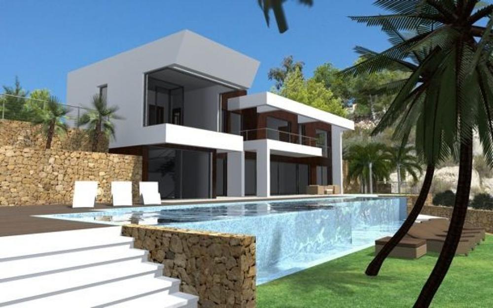 benissa alicante villa foto 3662331