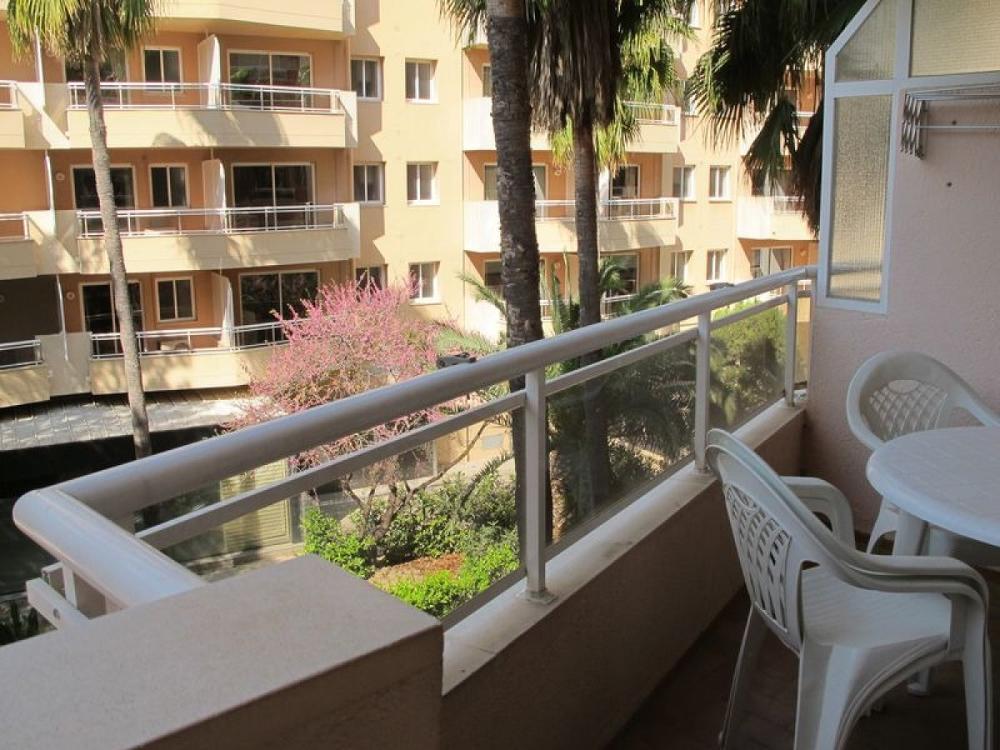 salou tarragona Wohnung foto 3683811