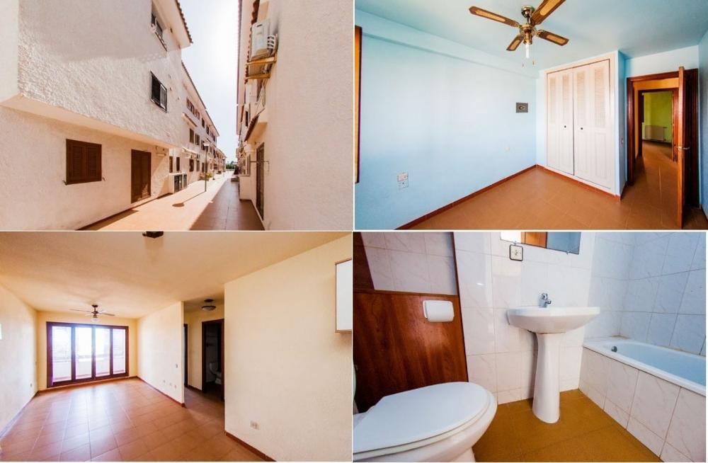 alfaz del pi alicante lägenhet foto 3669431