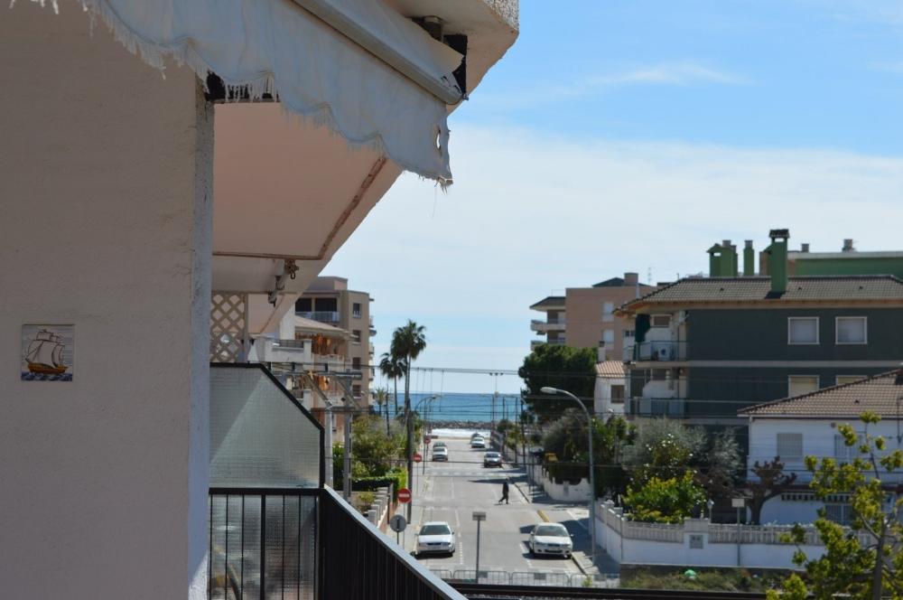 cunit tarragona lägenhet foto 3675375
