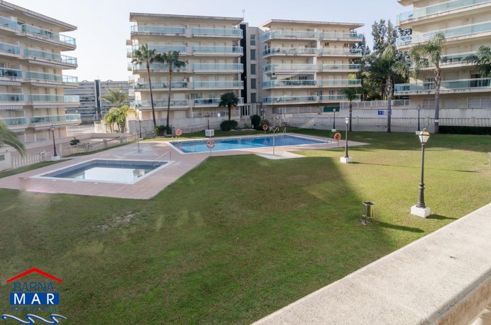 salou tarragona lägenhet foto 3675086