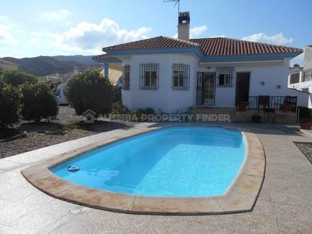 arboleas almería villa foto 3665281
