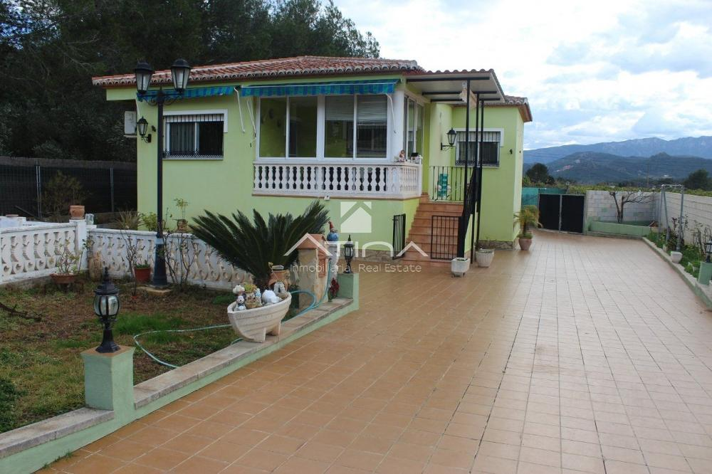 la ermita valencia  villa foto 3675411