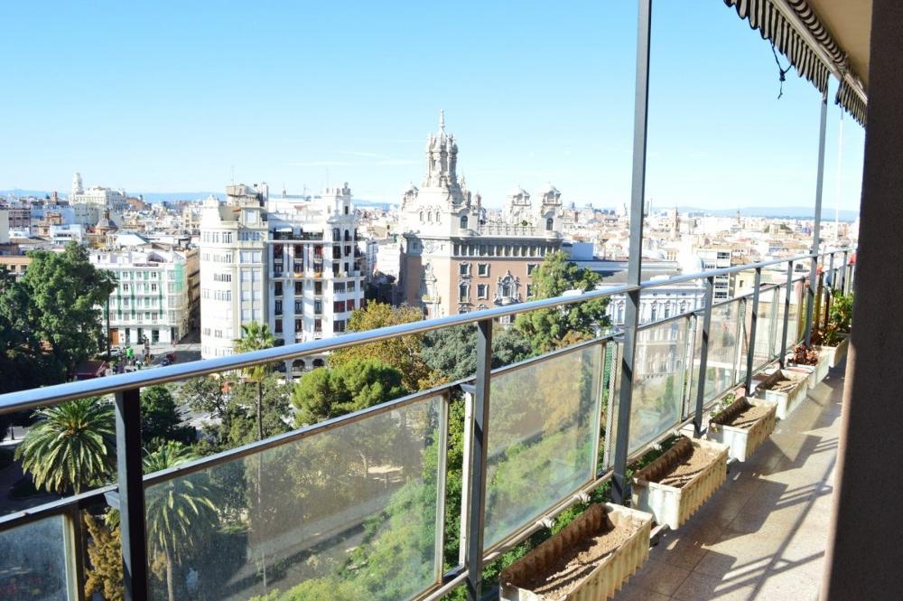 l'eixample el pla del remei valencia  lägenhet foto 3667416