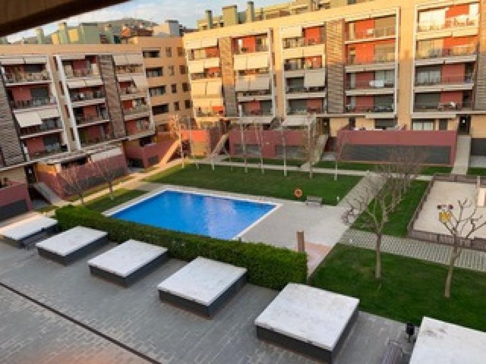 sant llorenç savall barcelona penthouse foto 3676655
