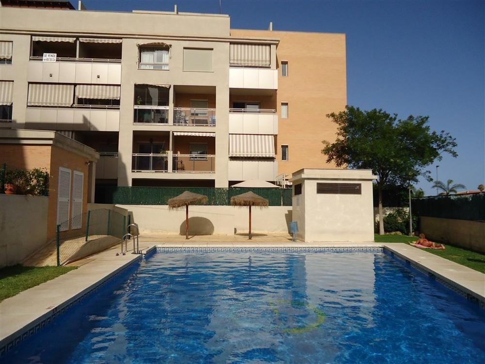 torremolinos málaga lägenhet foto 3654188