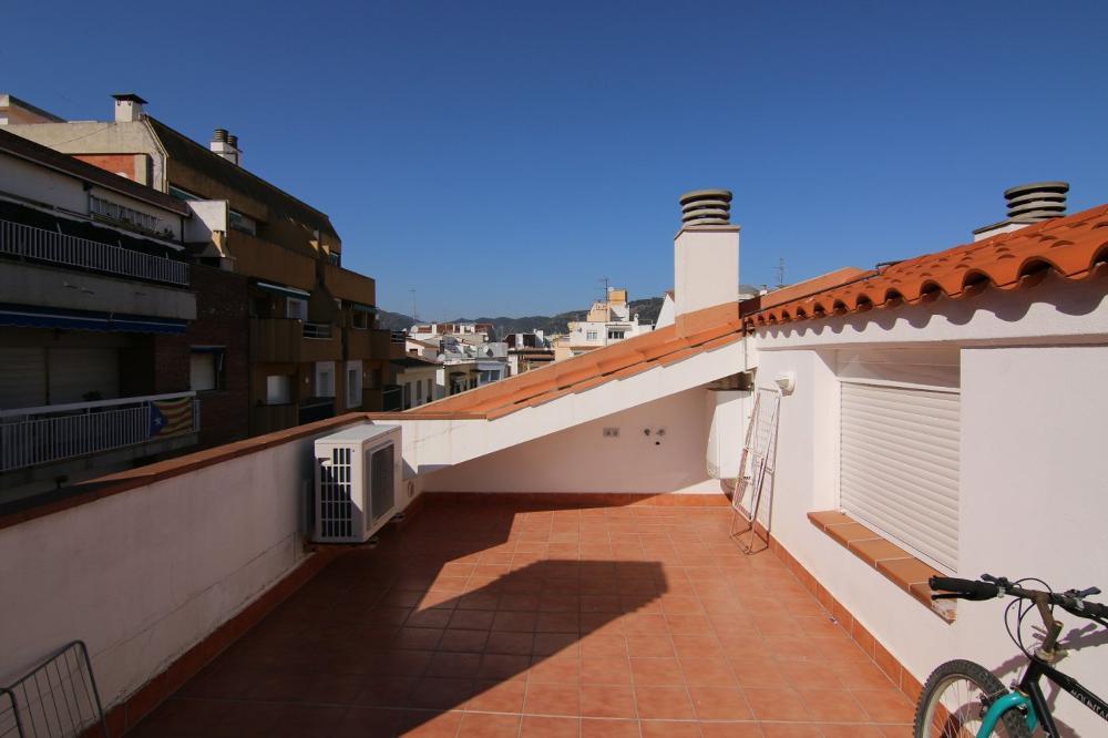 pineda de mar barcelona duplex foto 3644718