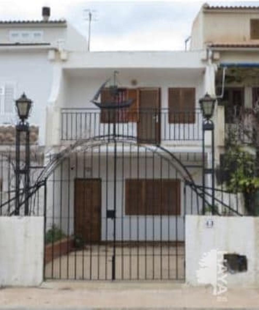 puerto de mazarrón murcia villa foto 3673876