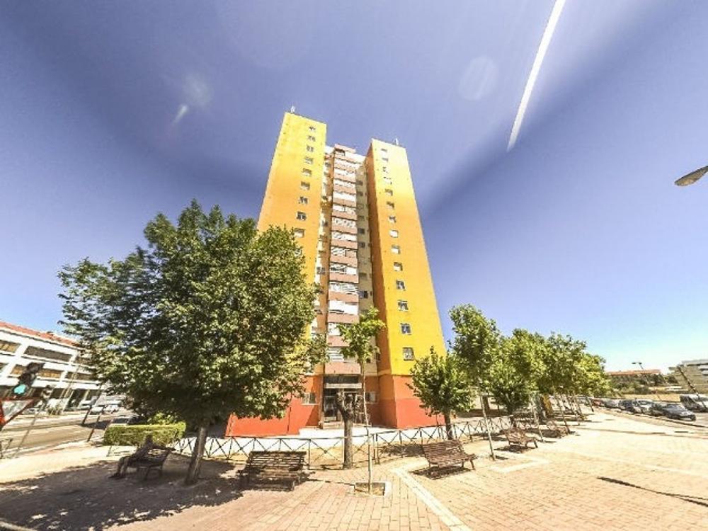 las delicias valladolid appartement foto 3676589