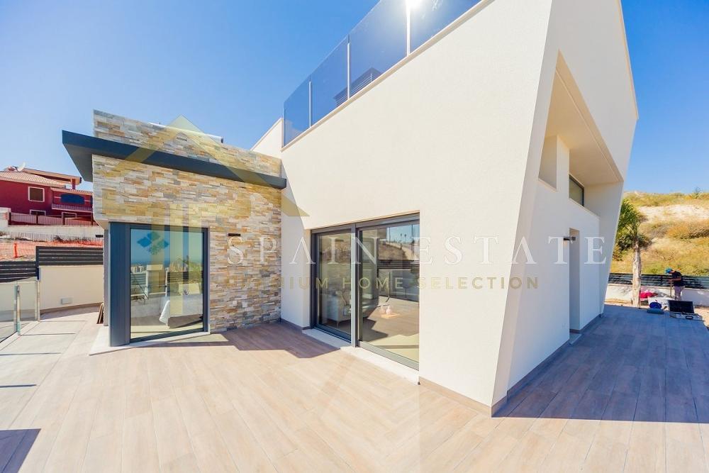finestrat alicante villa foto 3676849