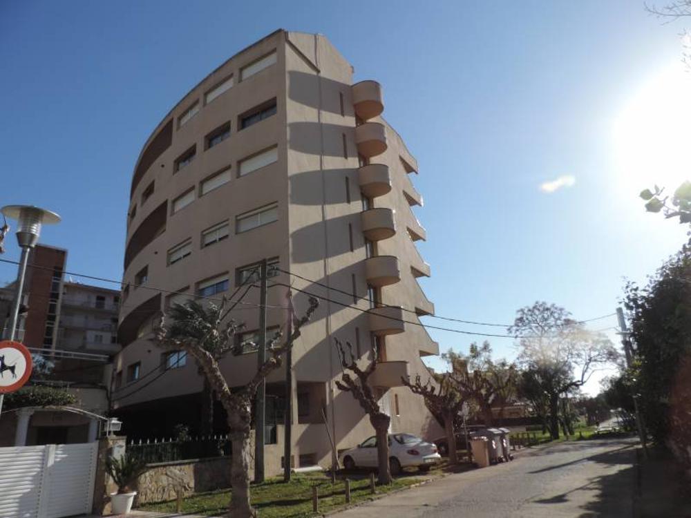 castell d'aro girona lägenhet foto 3648039