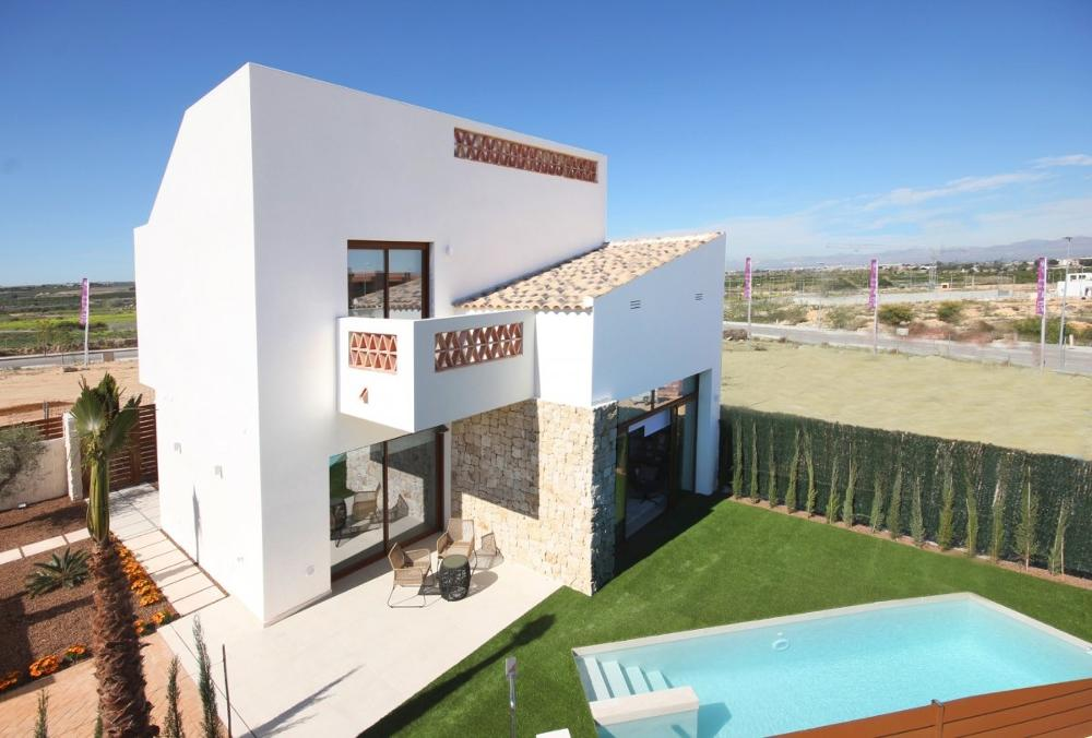 rojales alicante villa foto 3676843