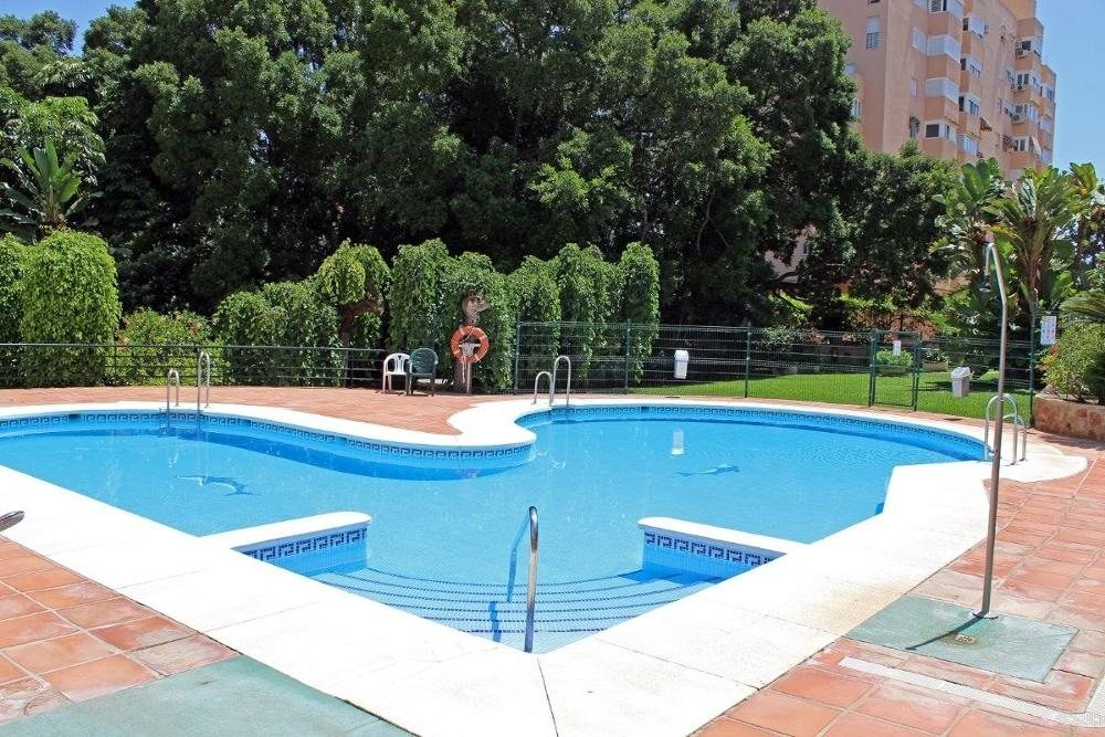 la carihuela málaga groundfloor foto 3664279