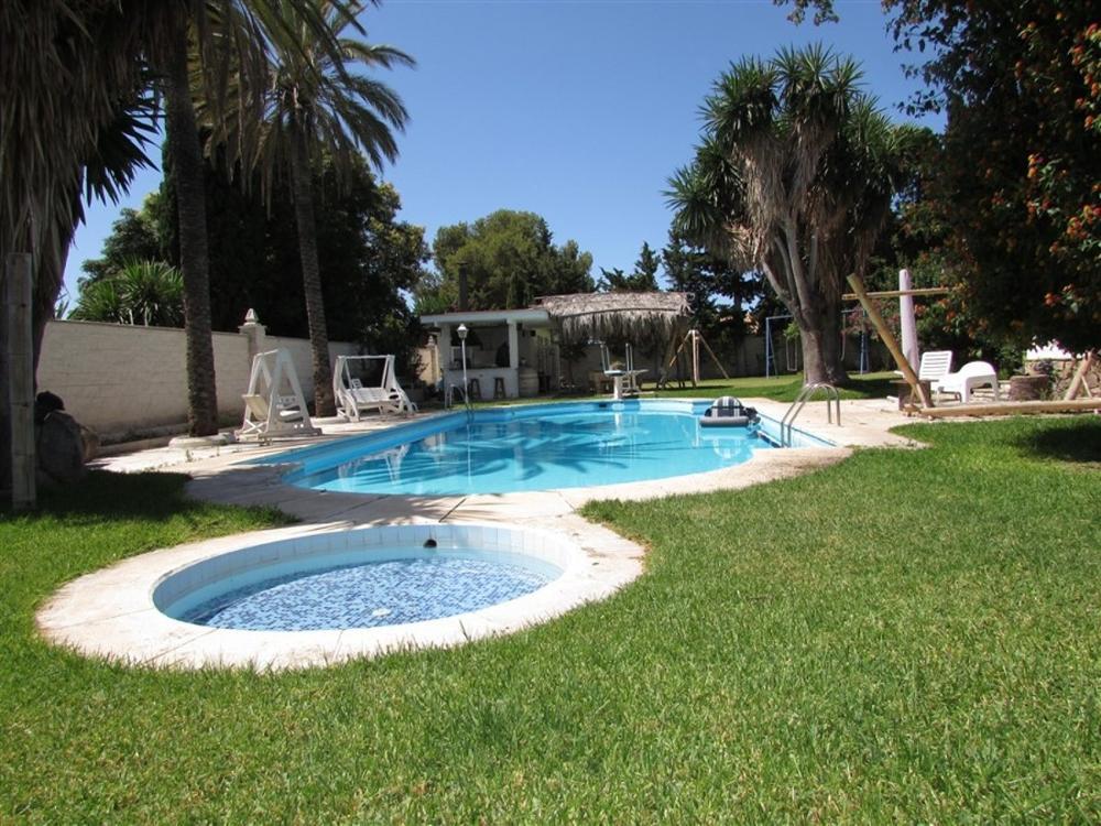 torremolinos málaga villa foto 3654761