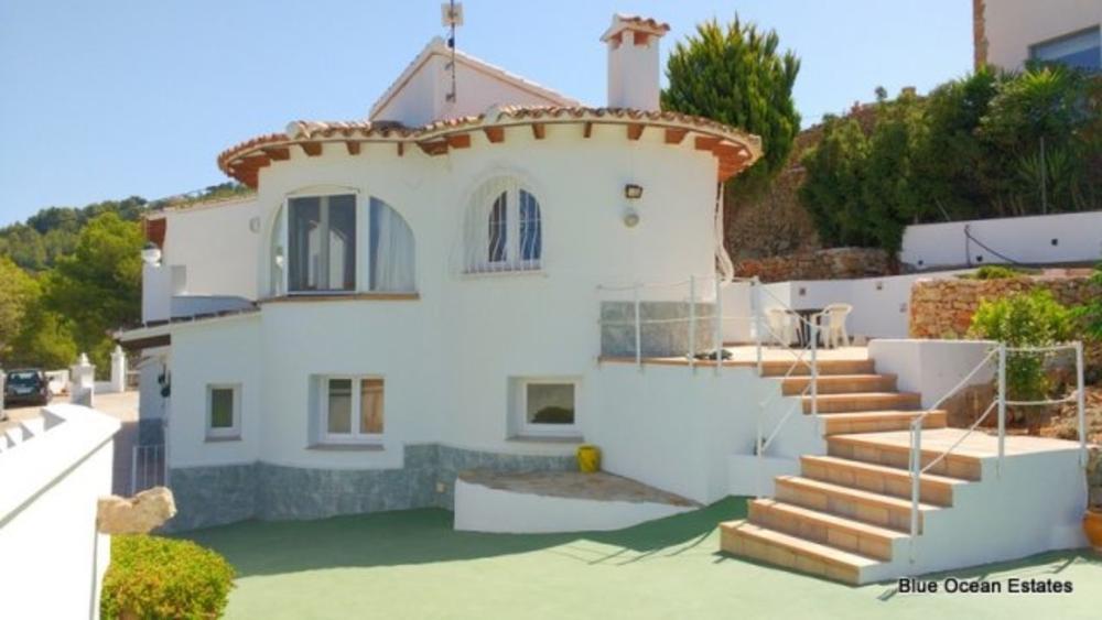 lliber alicante villa foto 3654361