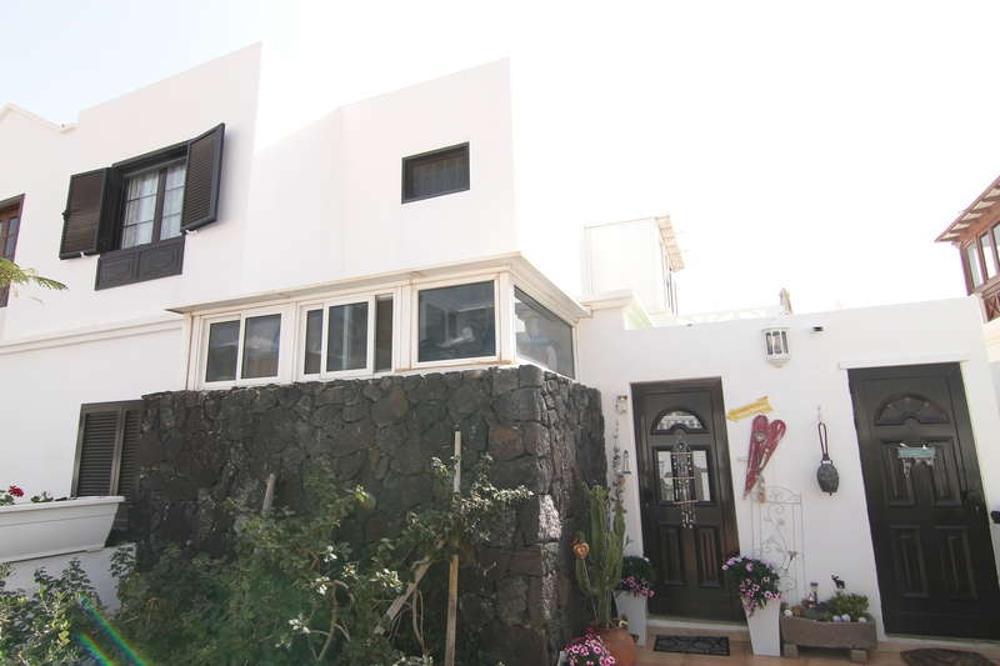 puerto del carmen lanzarote huis foto 3671241